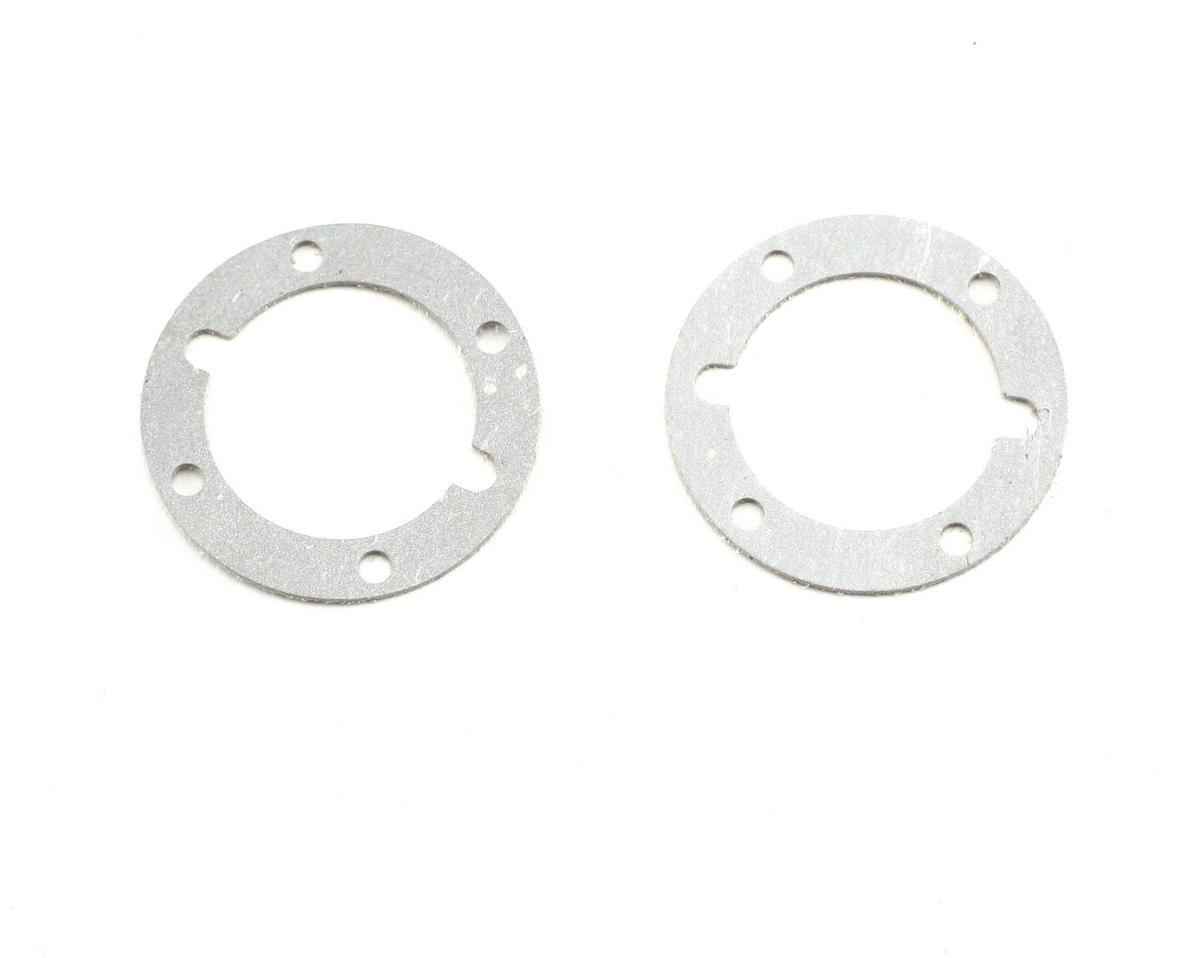 Axial Racing 16x25x0.5mm Differential Gasket (2)