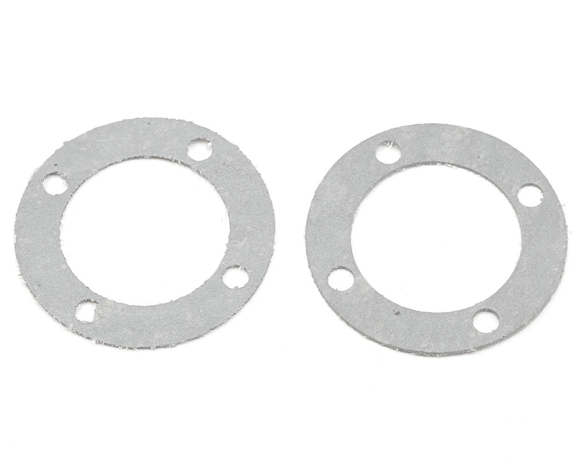 Axial 19.4x29.5x0.5mm Differential Gasket (2)
