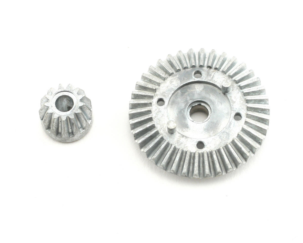 Axial Racing Bevel Gear Set (38/13)