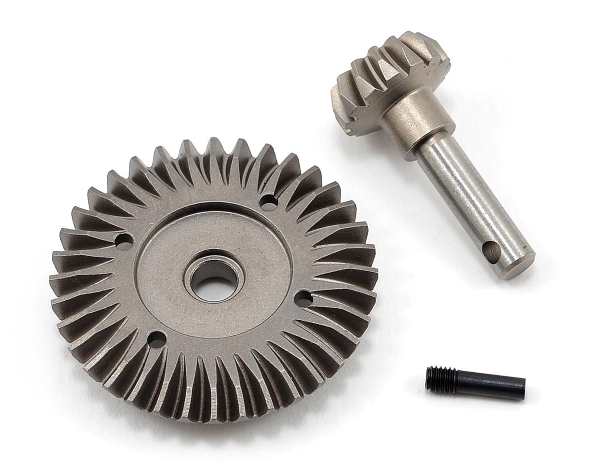"Heavy Duty ""Overdrive"" Bevel Gear Set (36/14) by Axial AX10 Racing"