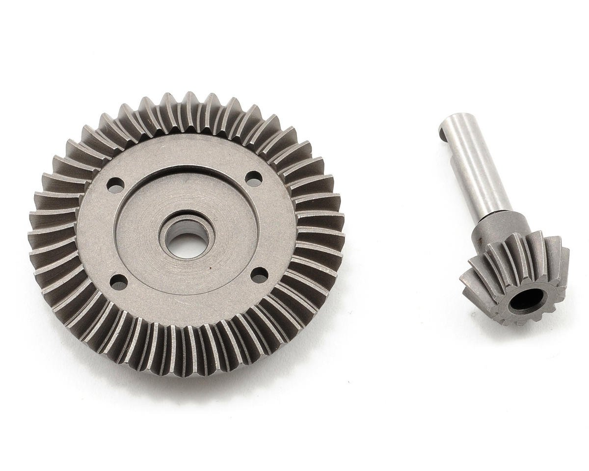 "Axial Racing Heavy Duty ""Underdrive"" Bevel Gear Set (43/13)"