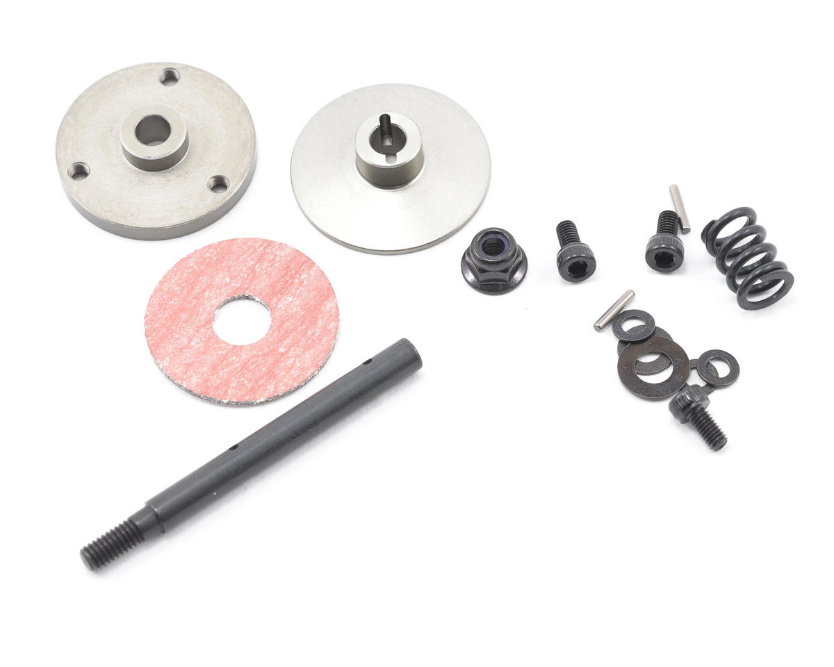 Axial Racing Slipper Clutch Set