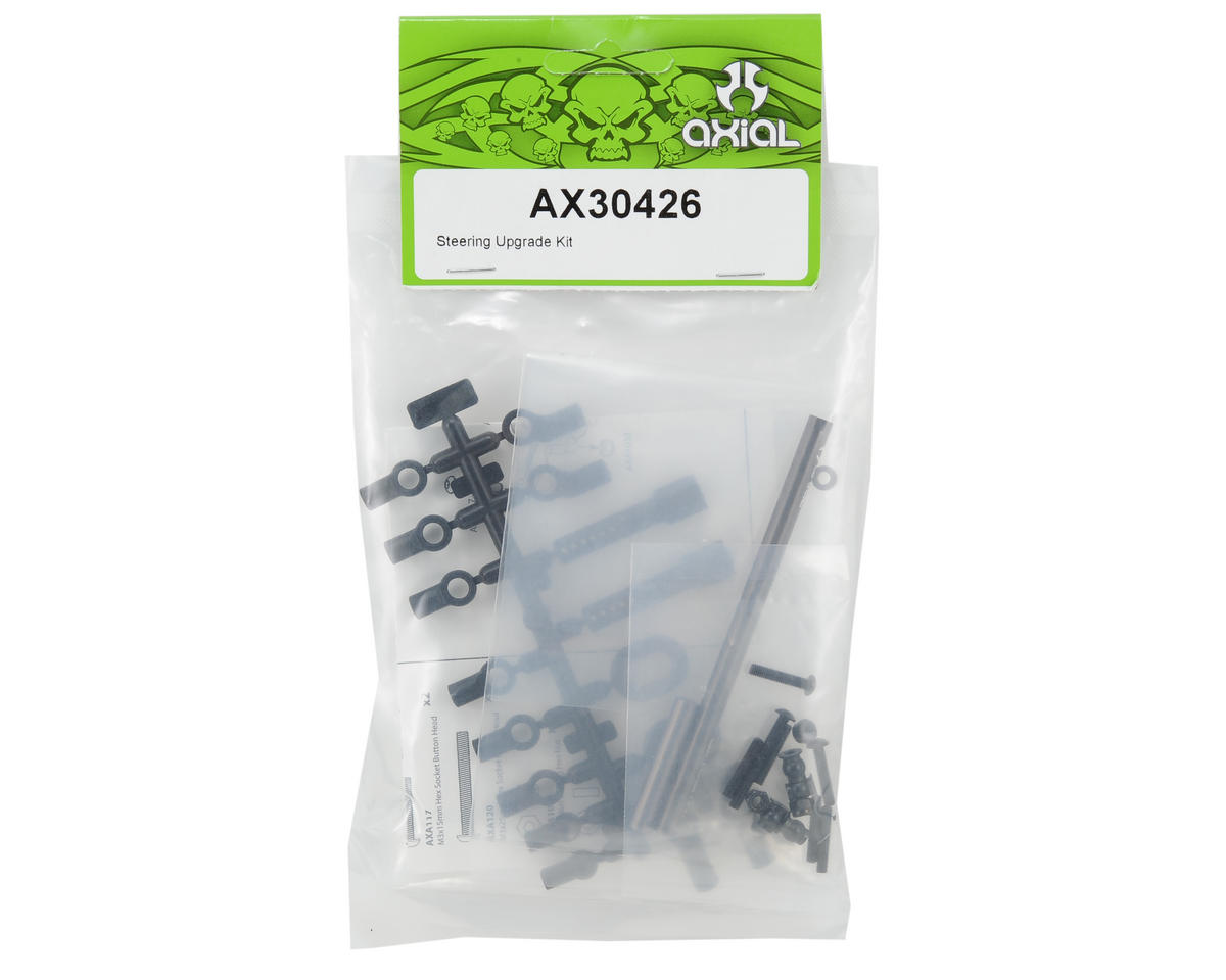 Axial Racing Steering Link Upgrade Kit