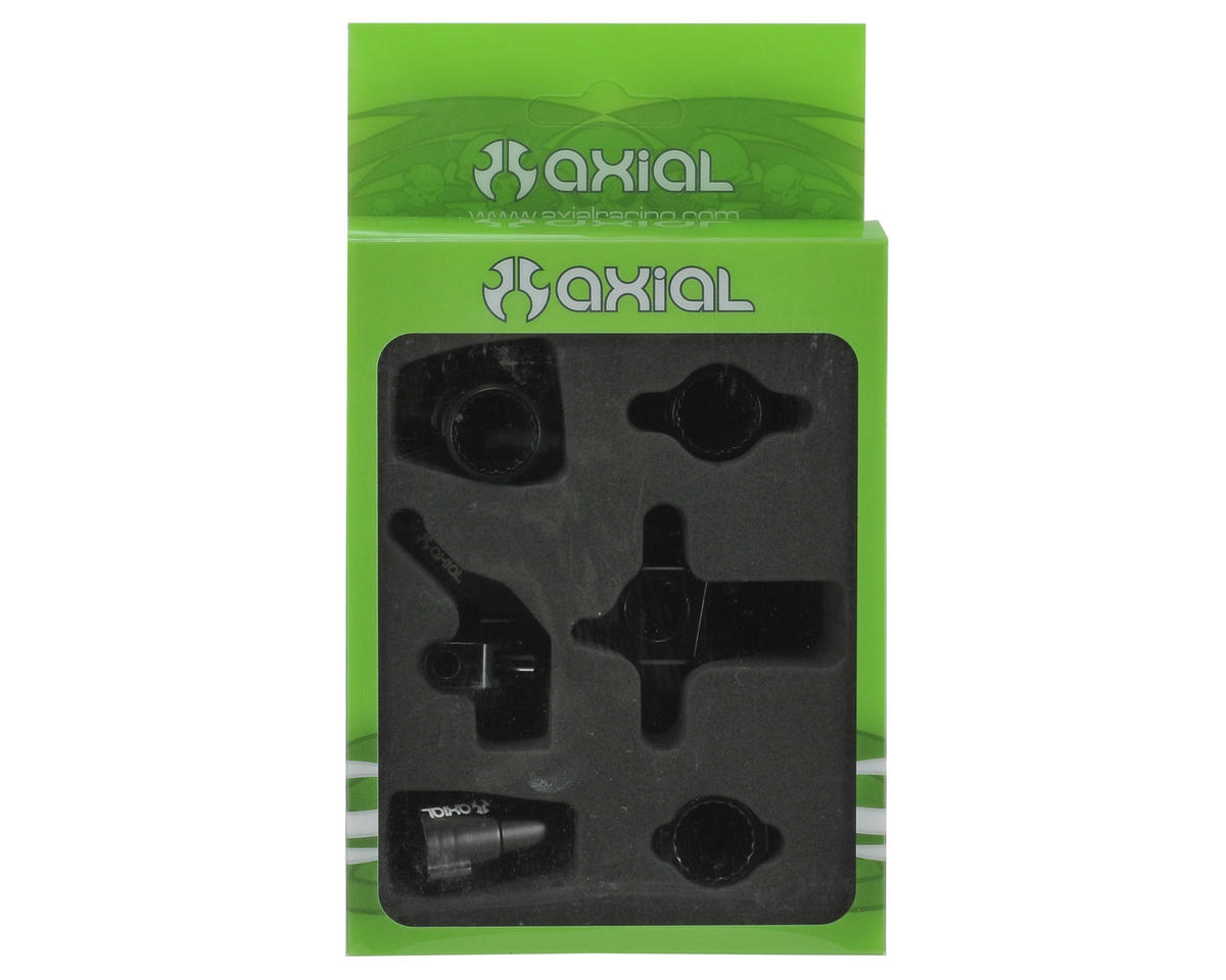 """Axial Racing XR10 """"Stage 1"""" Aluminum Upgrade Kit"""