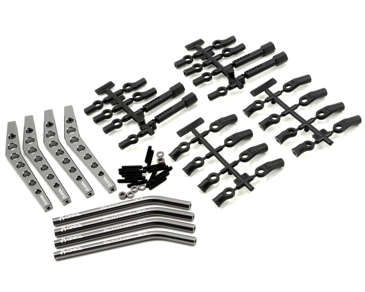 Axial Stage 3 Aluminum Hi-Clearance Link Kit