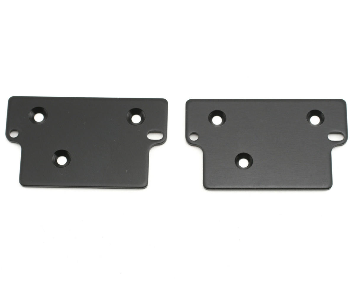 Axial Racing Servo Plate