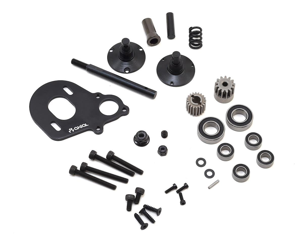 Axial Racing Locked Transmission Set