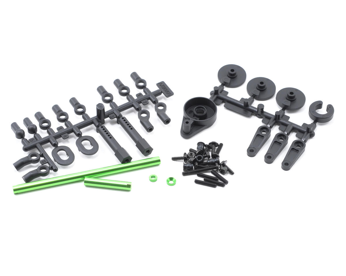 Rear Steer Kit by Axial