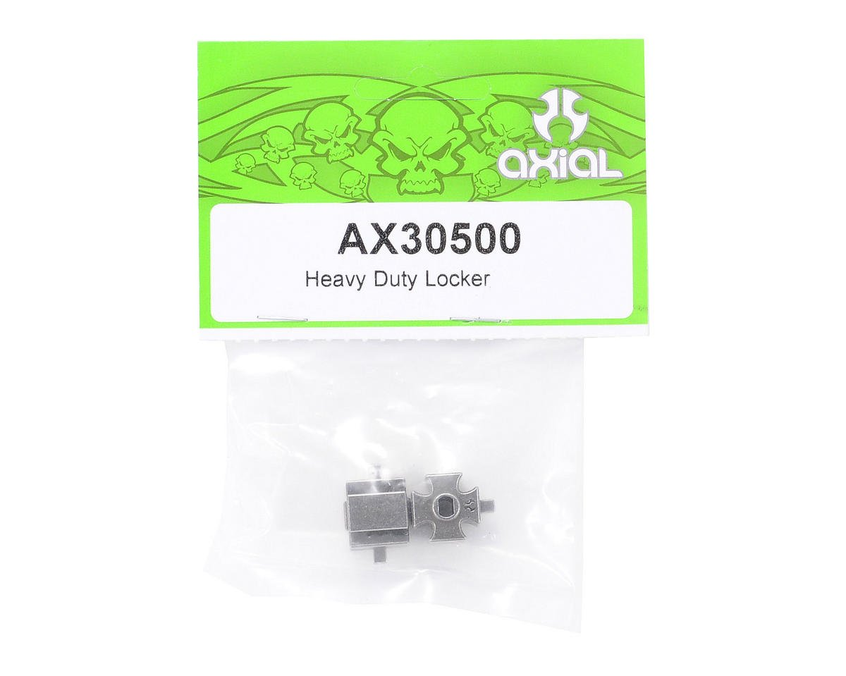 Heavy Duty Differential Locker (2) by Axial Racing