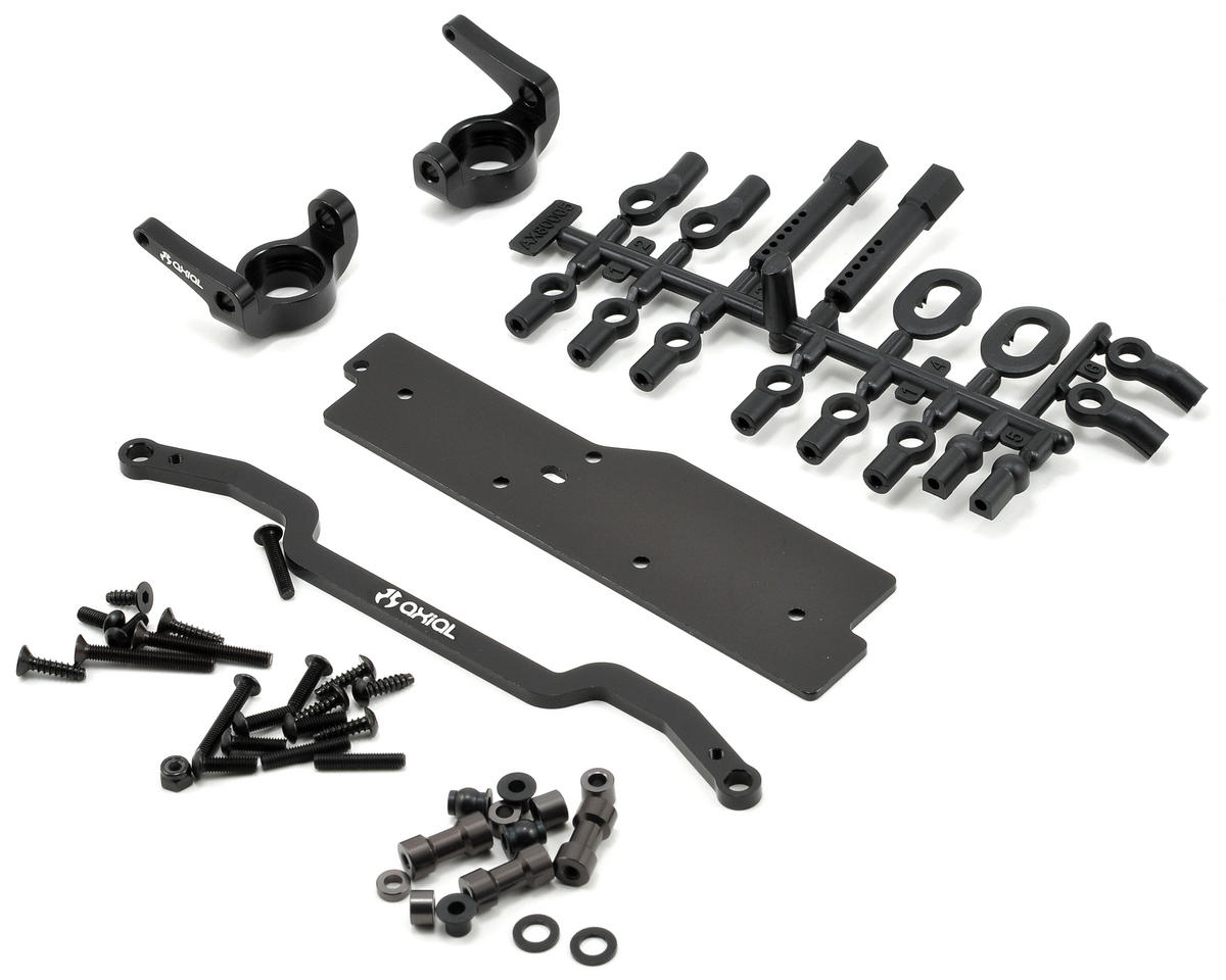 Axial Racing AX10 Scorpion BTA Steering Set