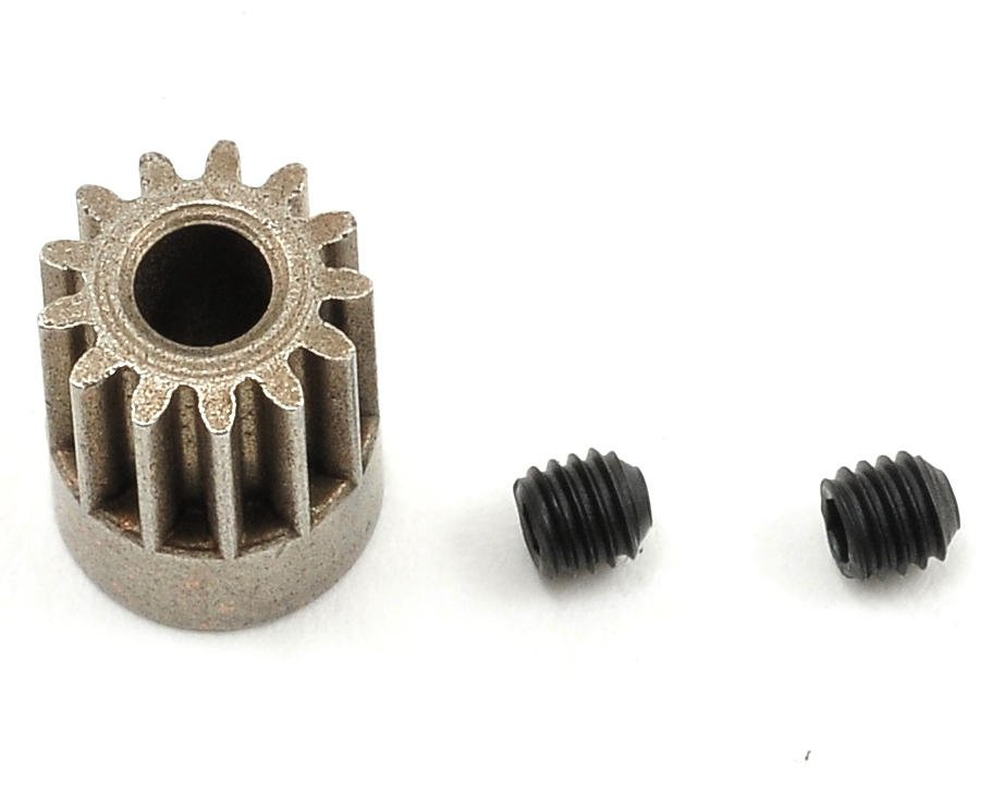 Axial Racing 48P Steel Pinion Gear (3.17mm Bore) (13T)