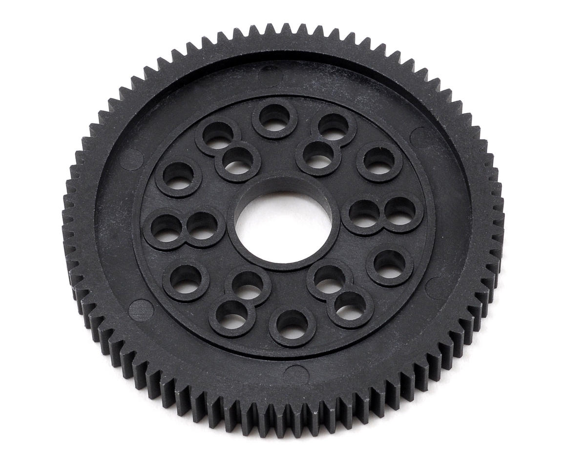 Axial 48P Spur Gear (AX10/SCX10/Wraith) | relatedproducts