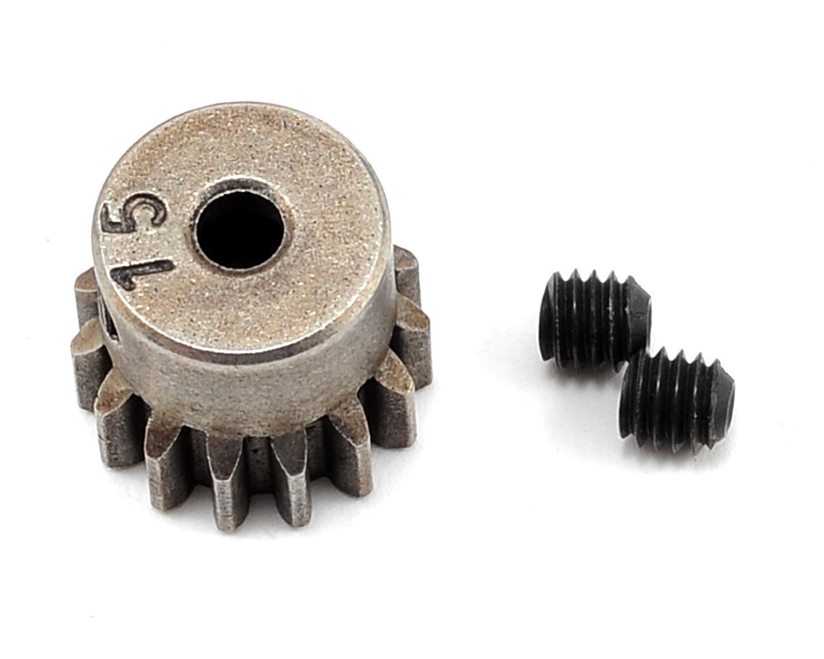 32P Pinion Gear w/3mm Bore (15T) by Axial