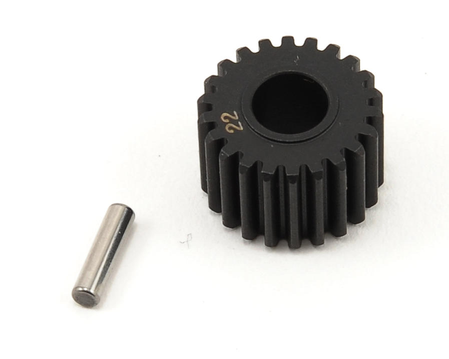 Axial Racing Machined 48P Final Drive Gear (22T)