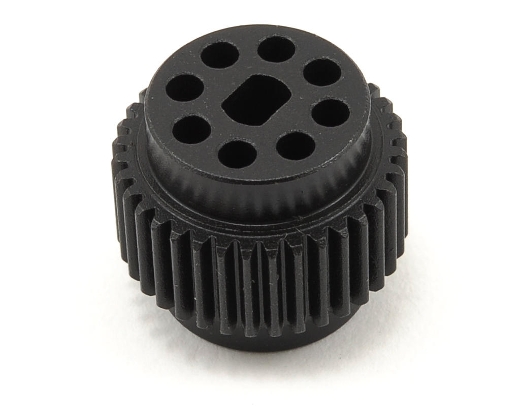 Machined Lightweight 48P Final Gear (36T) by Axial
