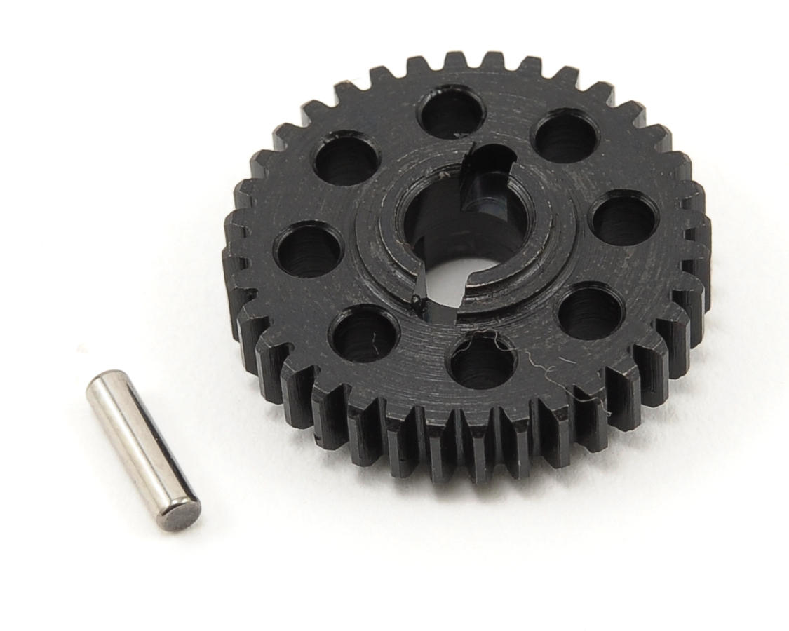 Machined Lightweight 48P Idler Gear (36T) by Axial