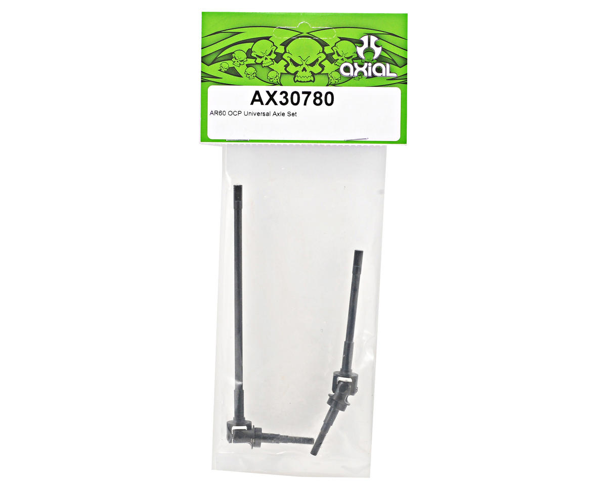 Axial Racing AR60 OCP Universal Axle Set