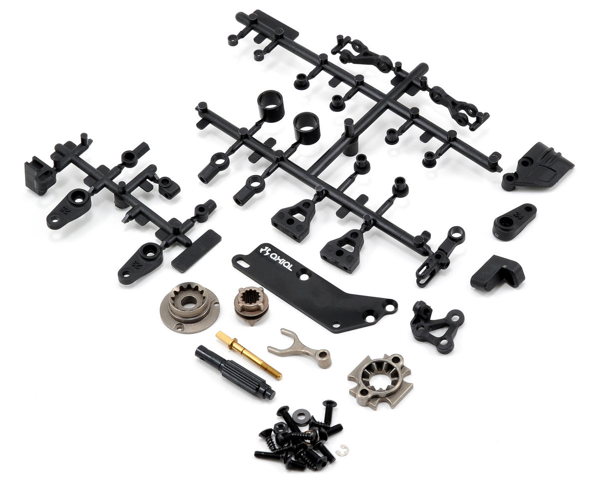 Axial Racing Dig Upgrade Set