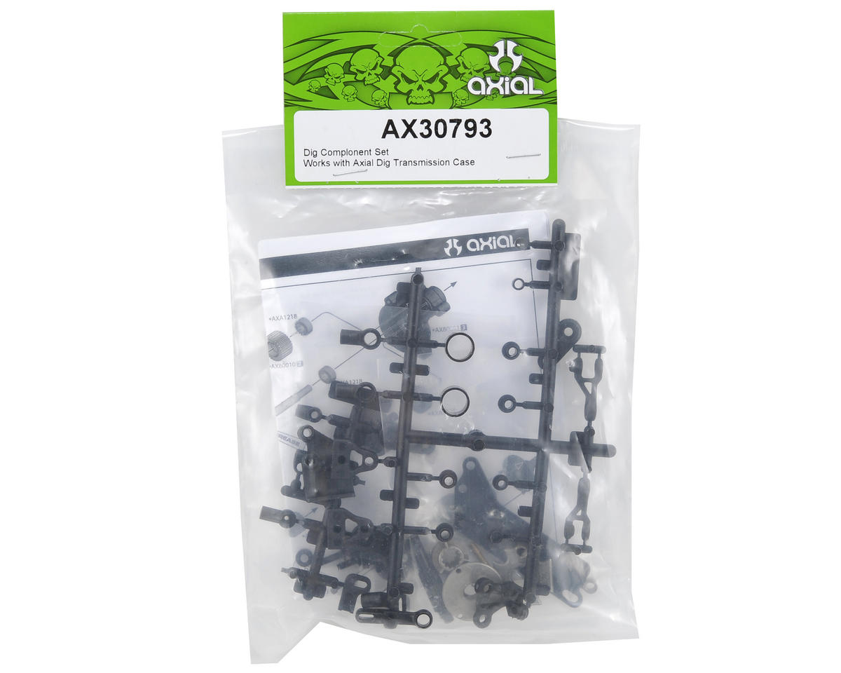 Axial Dig Upgrade Set