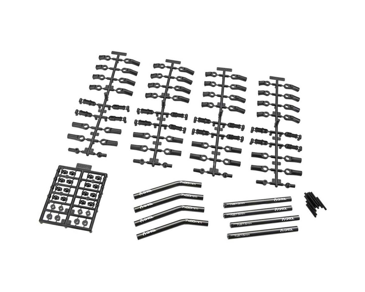 Axial Aluminum Wraith Stage 1 Links Kit