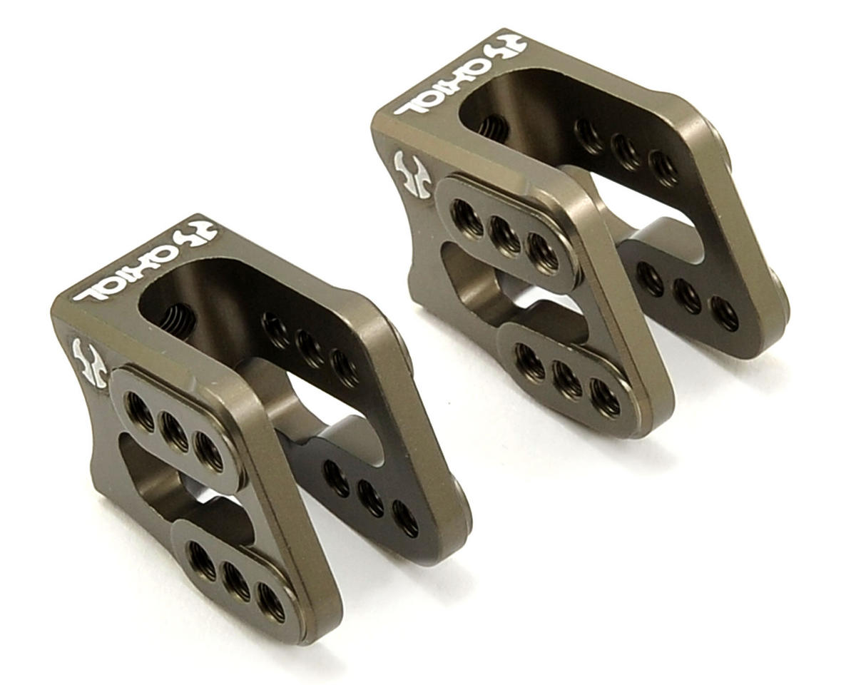 Axial Racing AR60 OCP Machined Link Mount Set