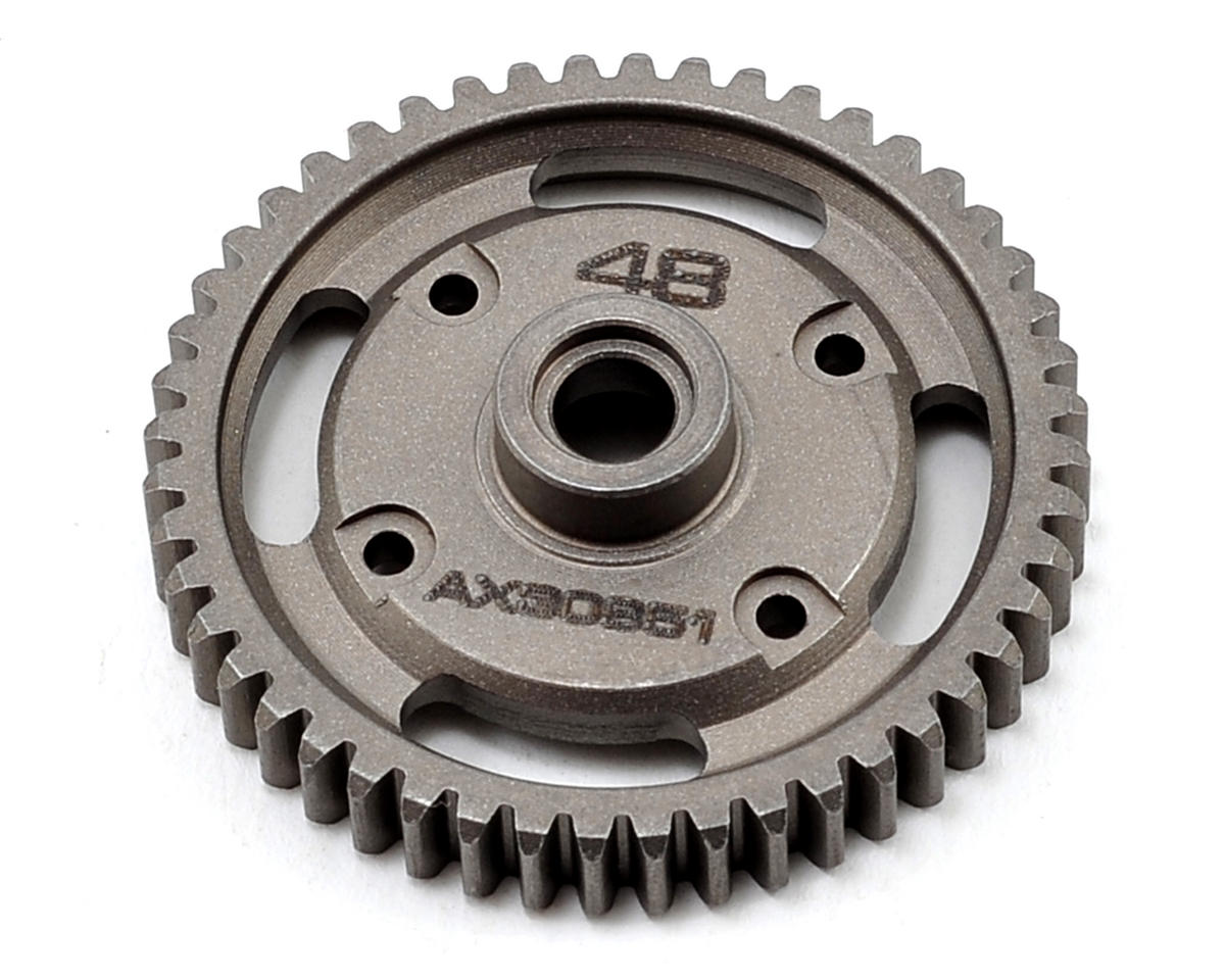 Axial Racing Steel 32P Spur Gear (EXO)