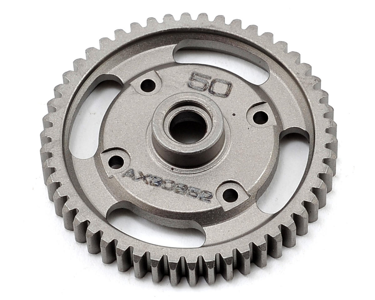 Axial Racing Steel 32P Spur Gear (EXO) (50T)