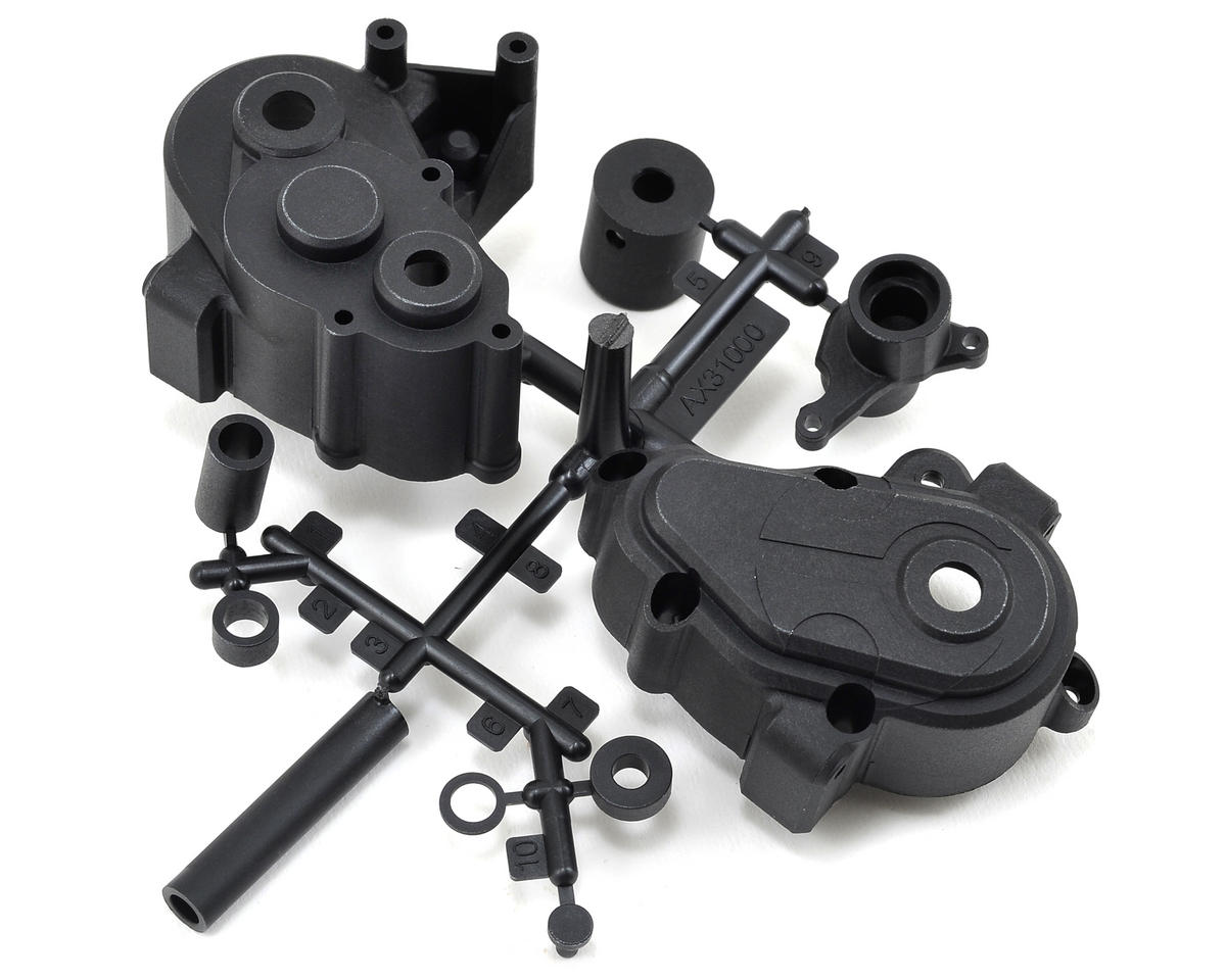 Axial Racing 2-Speed Transmission Case