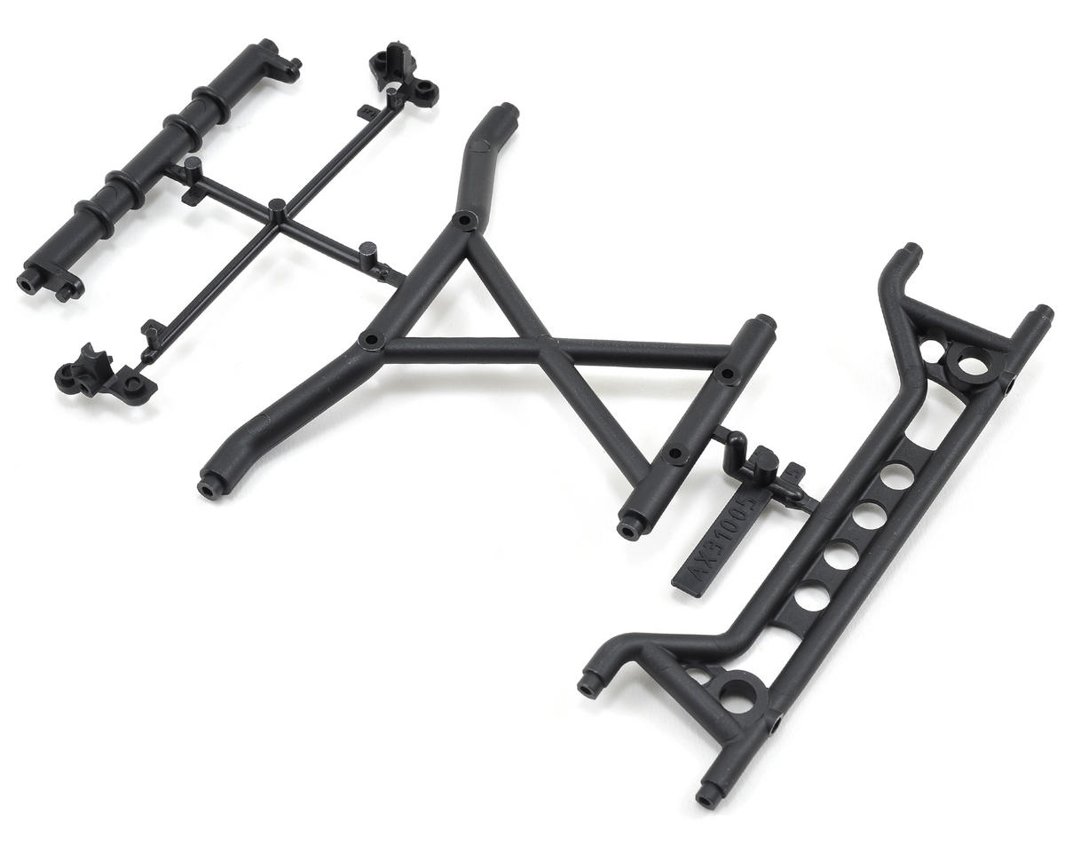 Axial Racing Chassis Cross Member Set
