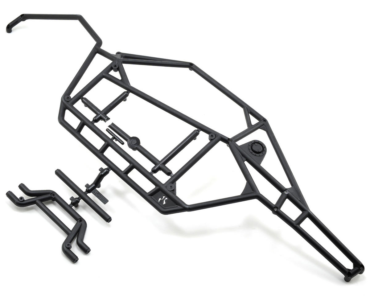 Axial Y-480 Driver Side Roll Cage