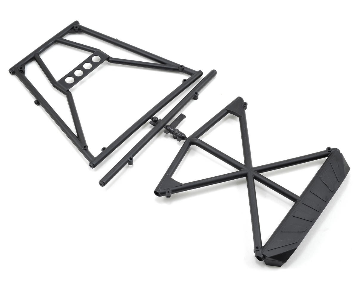 Axial Racing Y-480 Roof/Hood Roll Cage