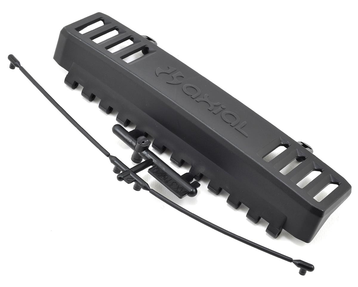 Axial Racing Battery Tray Door