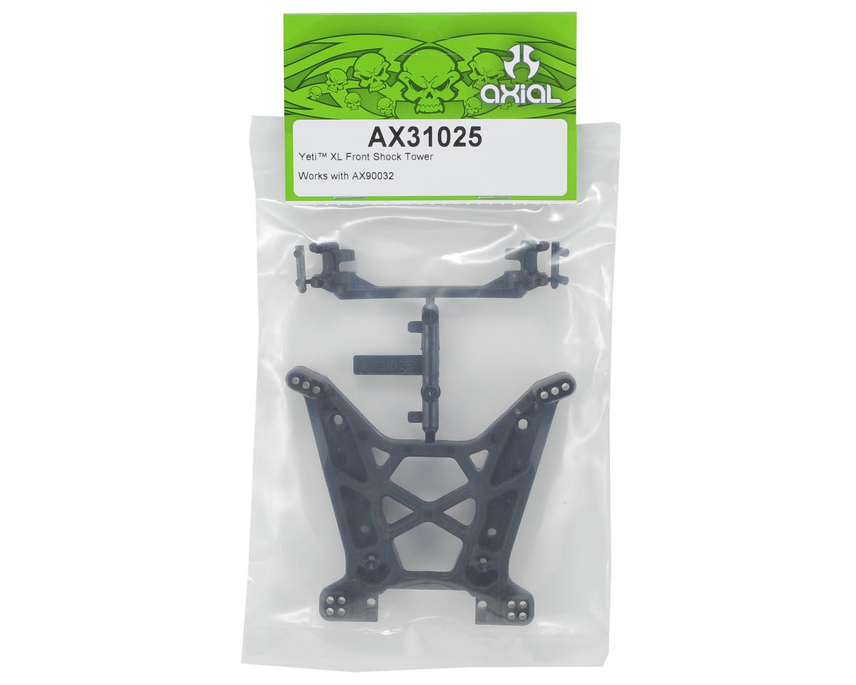 Axial Racing Front Shock Tower