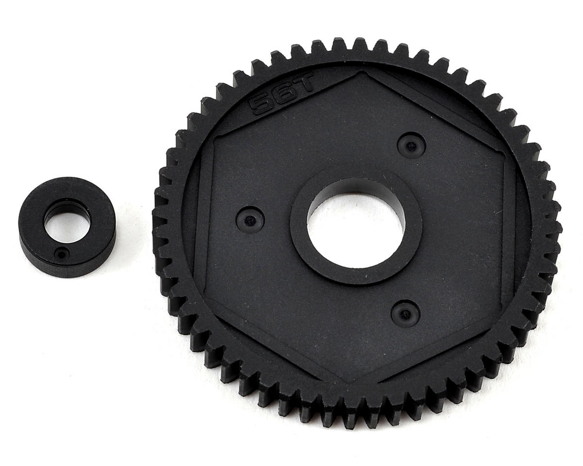 32P Spur Gear (SCX10/Wraith) (56T) by Axial Racing