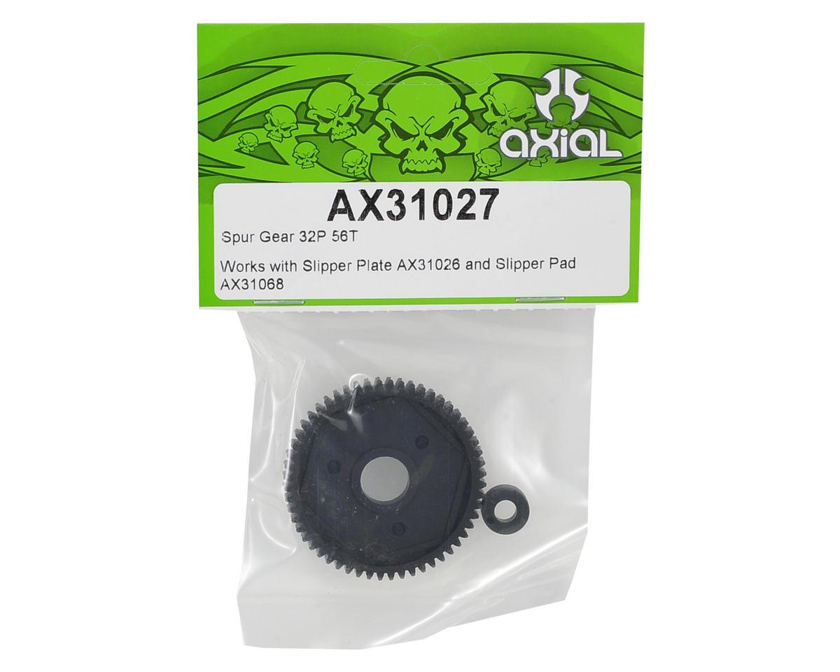 Axial 32P Spur Gear (SCX10/Wraith) (56T)