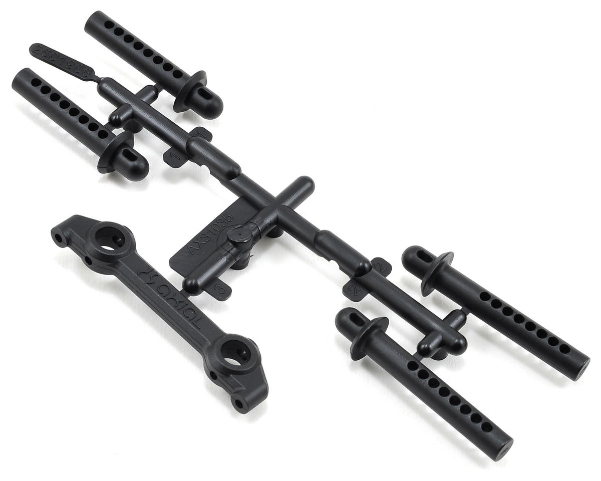 Axial Body Mount Set