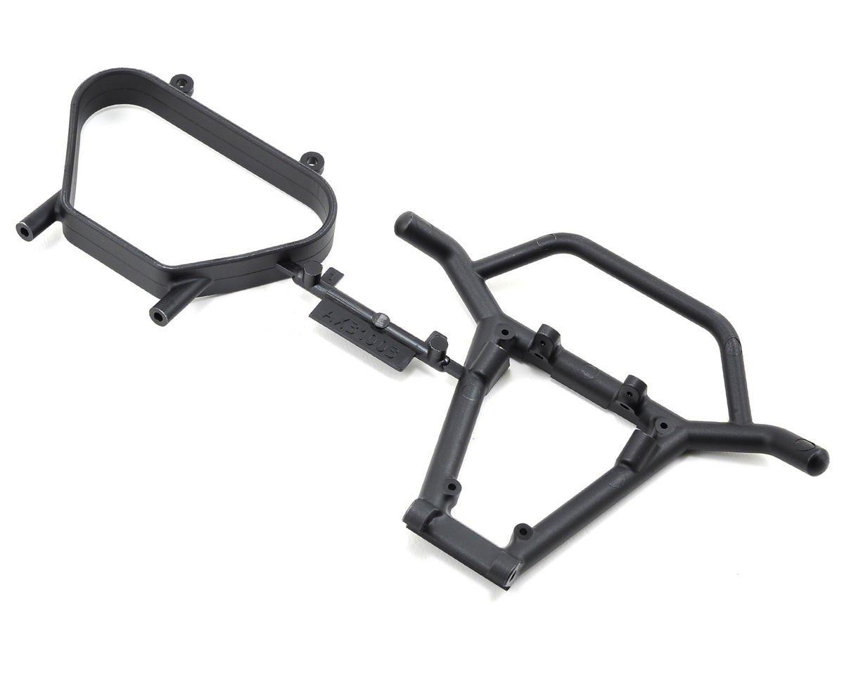 Axial Front Bumper Set