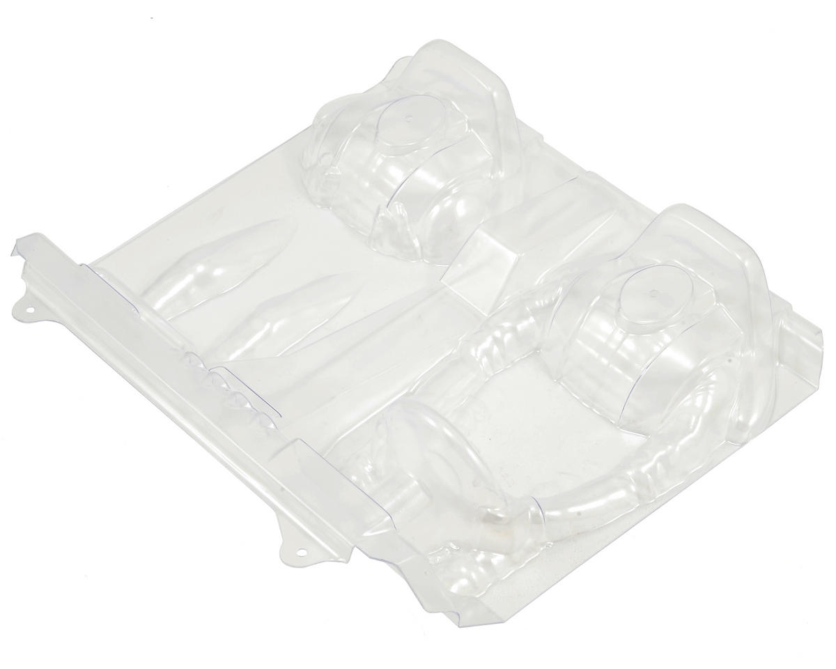 Axial Racing Y-480 XL Front Interior Set (Clear)