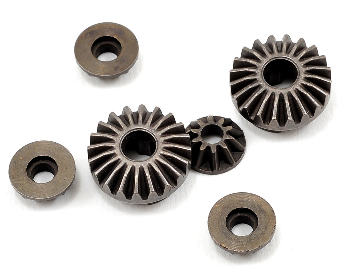 Axial Differential Gear Set (20T/10T) | product-related