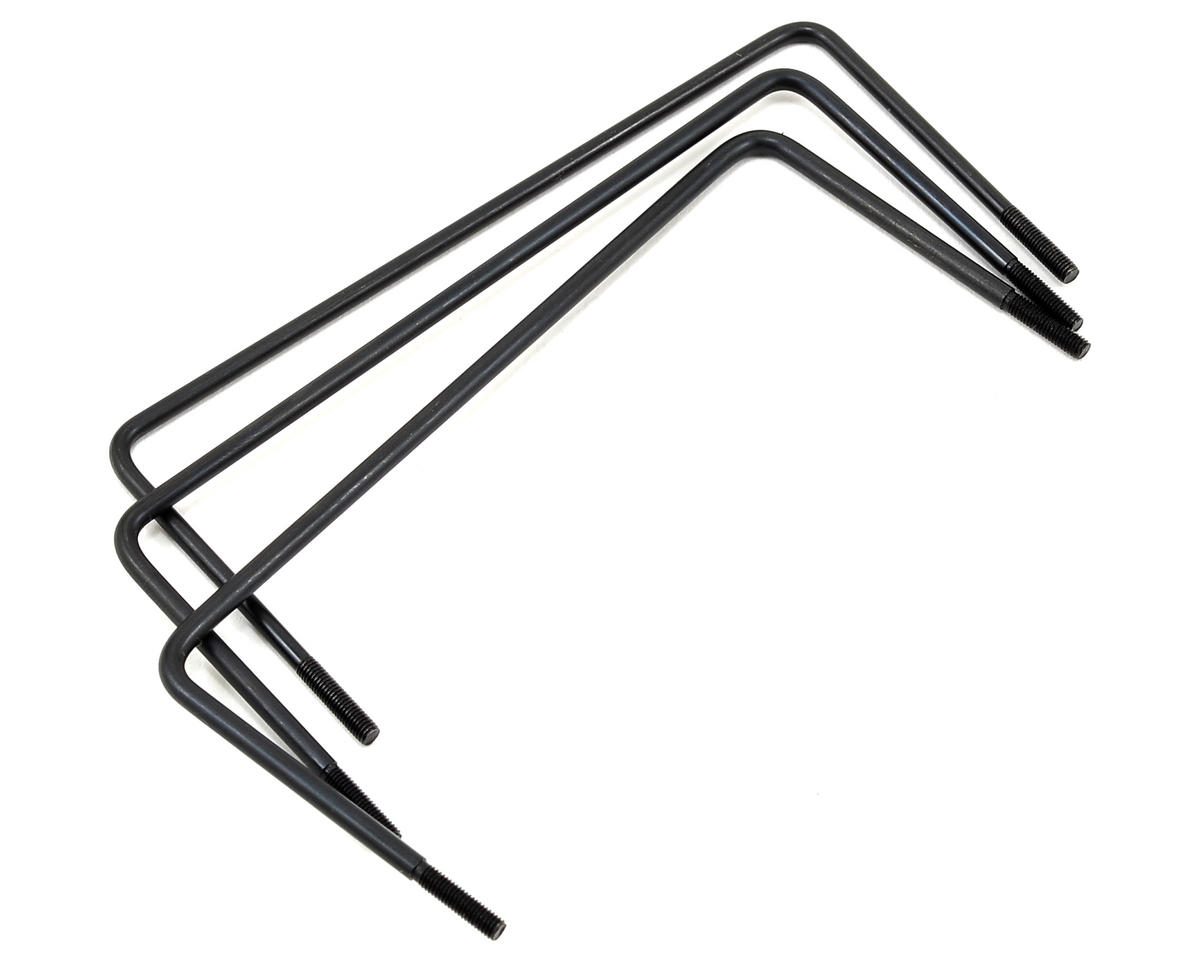 Axial Rear Sway Bar Set (3)