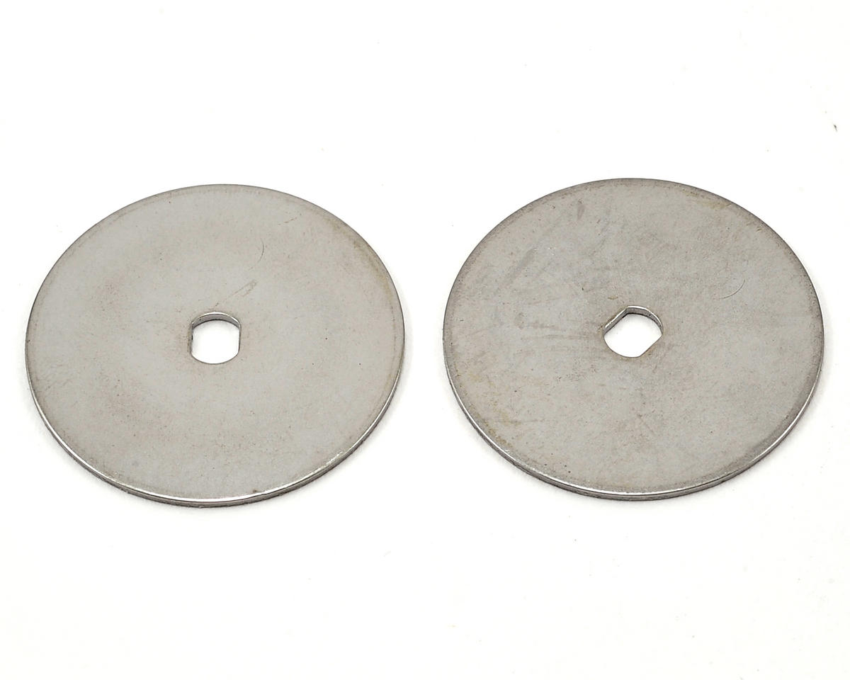 Axial Racing 33x1mm Slipper Plate Washer (2)