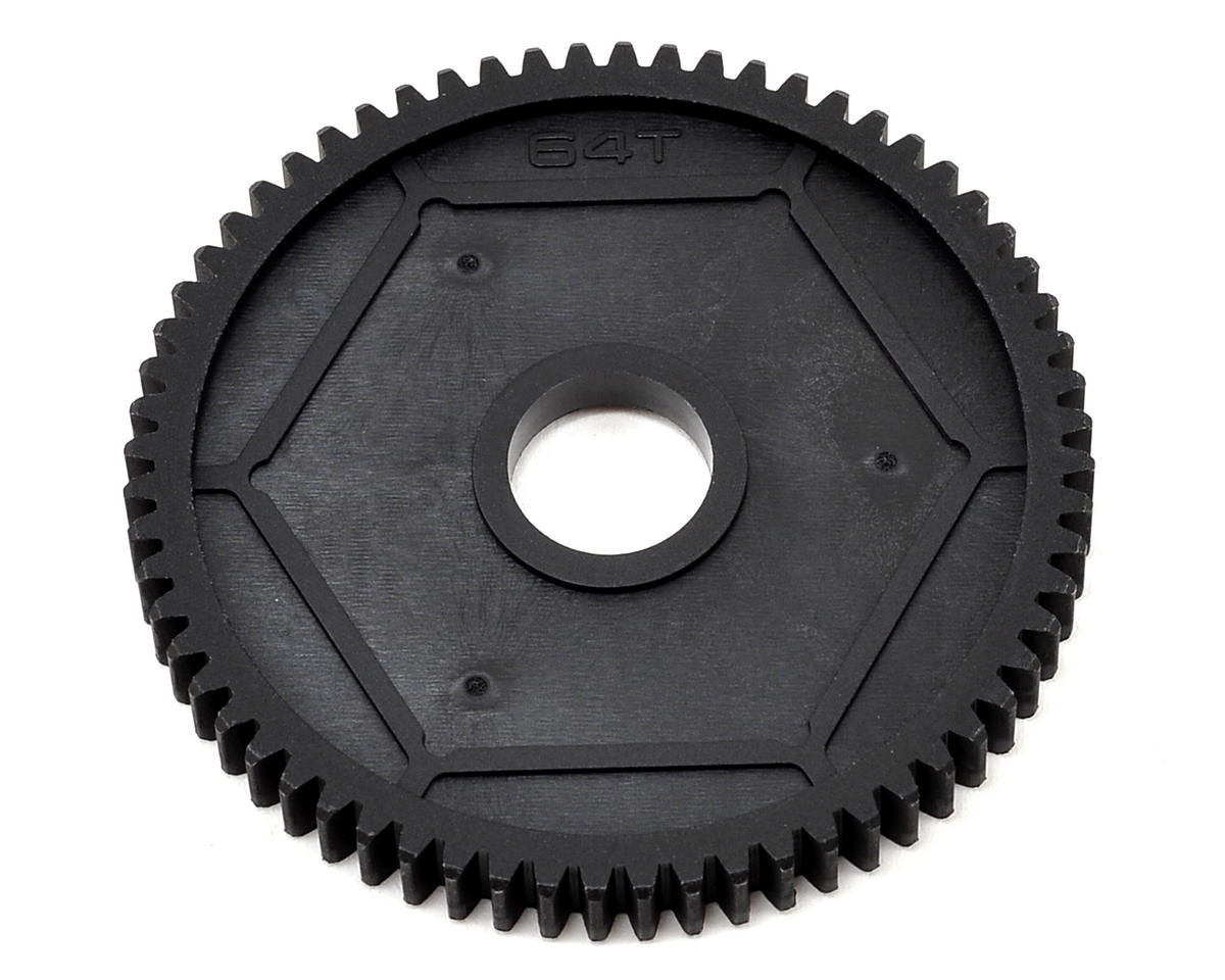 32P Spur Gear (64T) by Axial Racing
