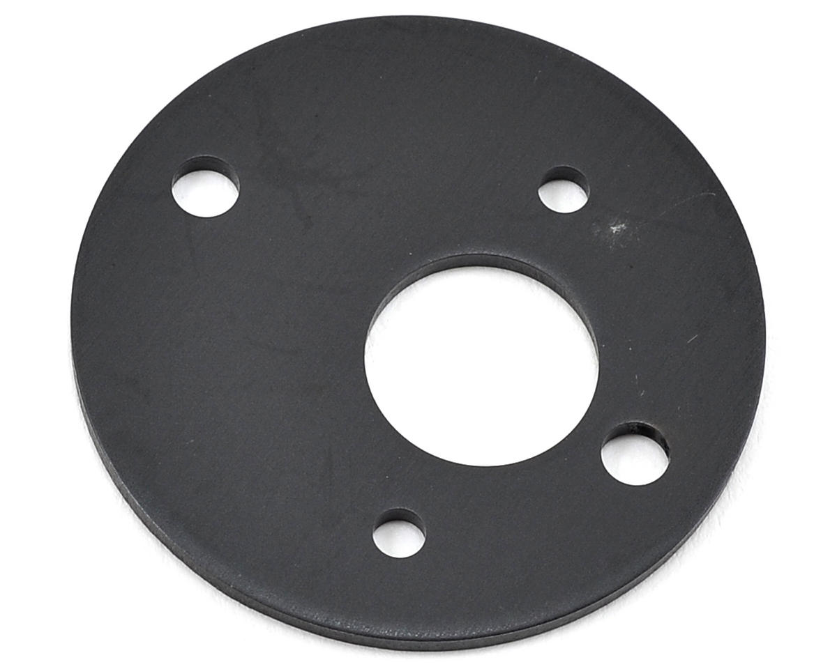 Axial Motor Plate