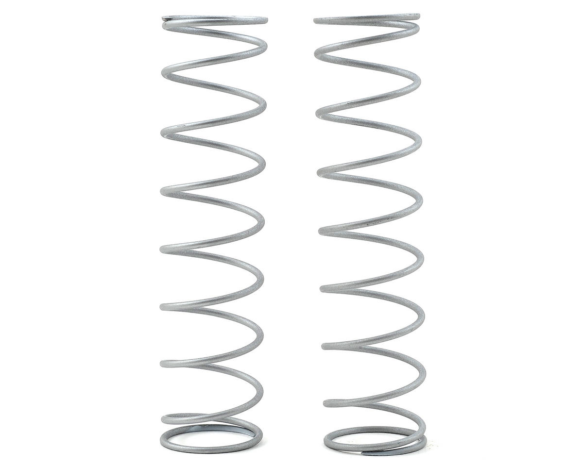 Axial Racing 23x109mm Spring (White - 4.52lbs) (2)
