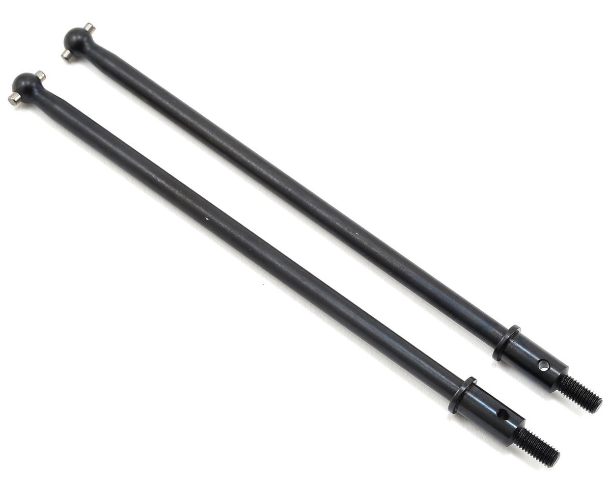 Axial Racing 10x169.5mm Rear Axle (2)