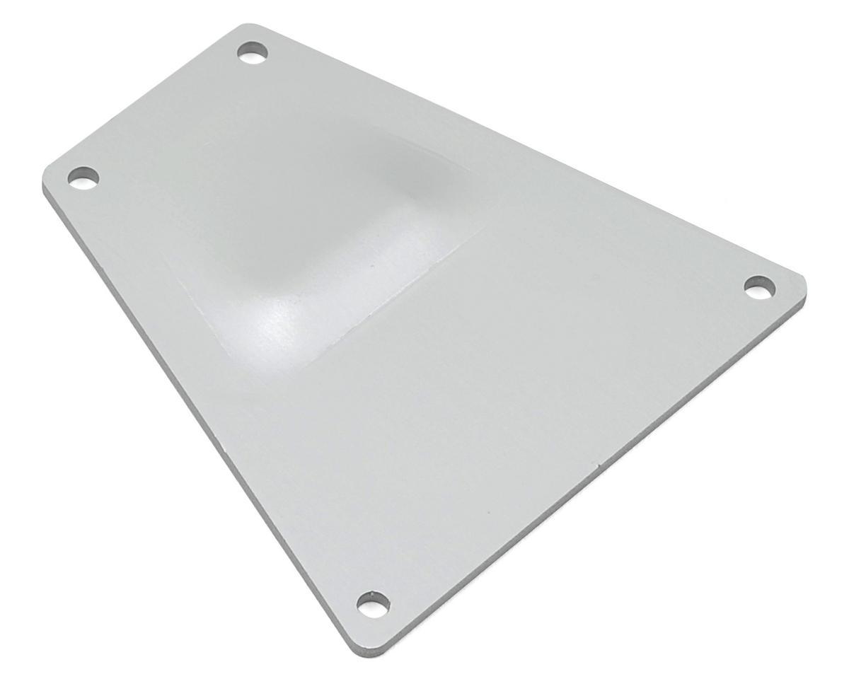 Axial Racing Aluminum Front Bumper Skid Plate
