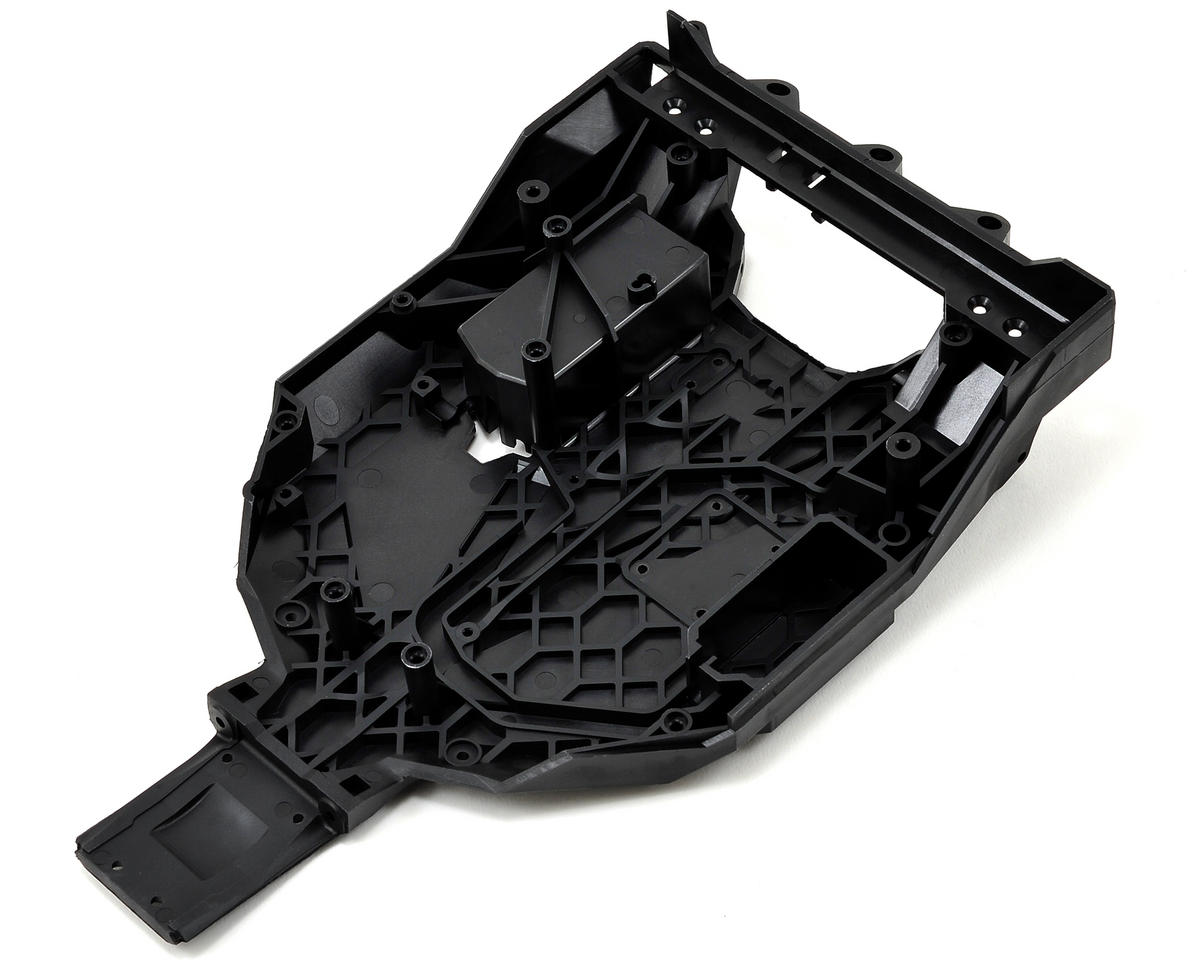 SCRATCH & DENT: Axial Racing Yeti Molded Chassis