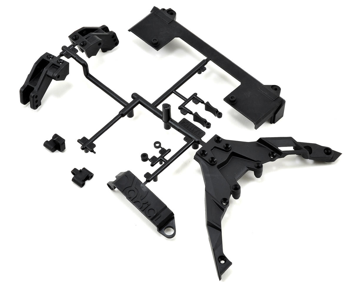 Axial Racing Chassis Components