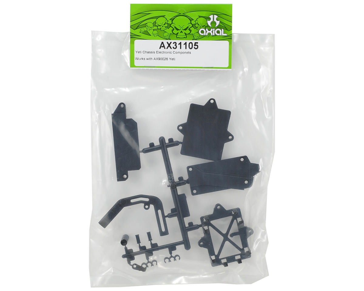 Axial Racing Chassis Electronic Components