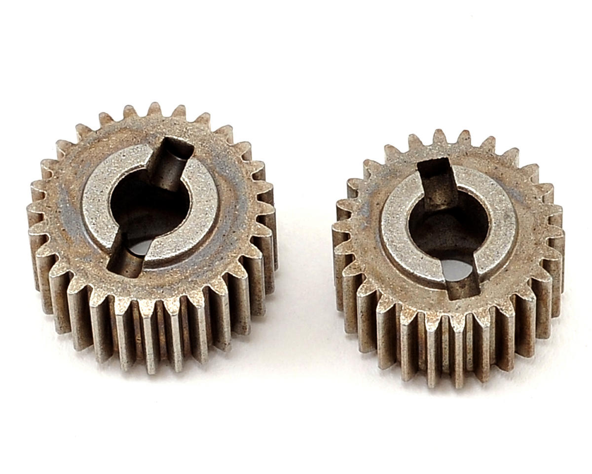 Axial 48P Hi Speed Gear Set (26T/28T)